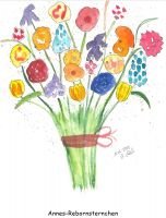 Blumenstrau